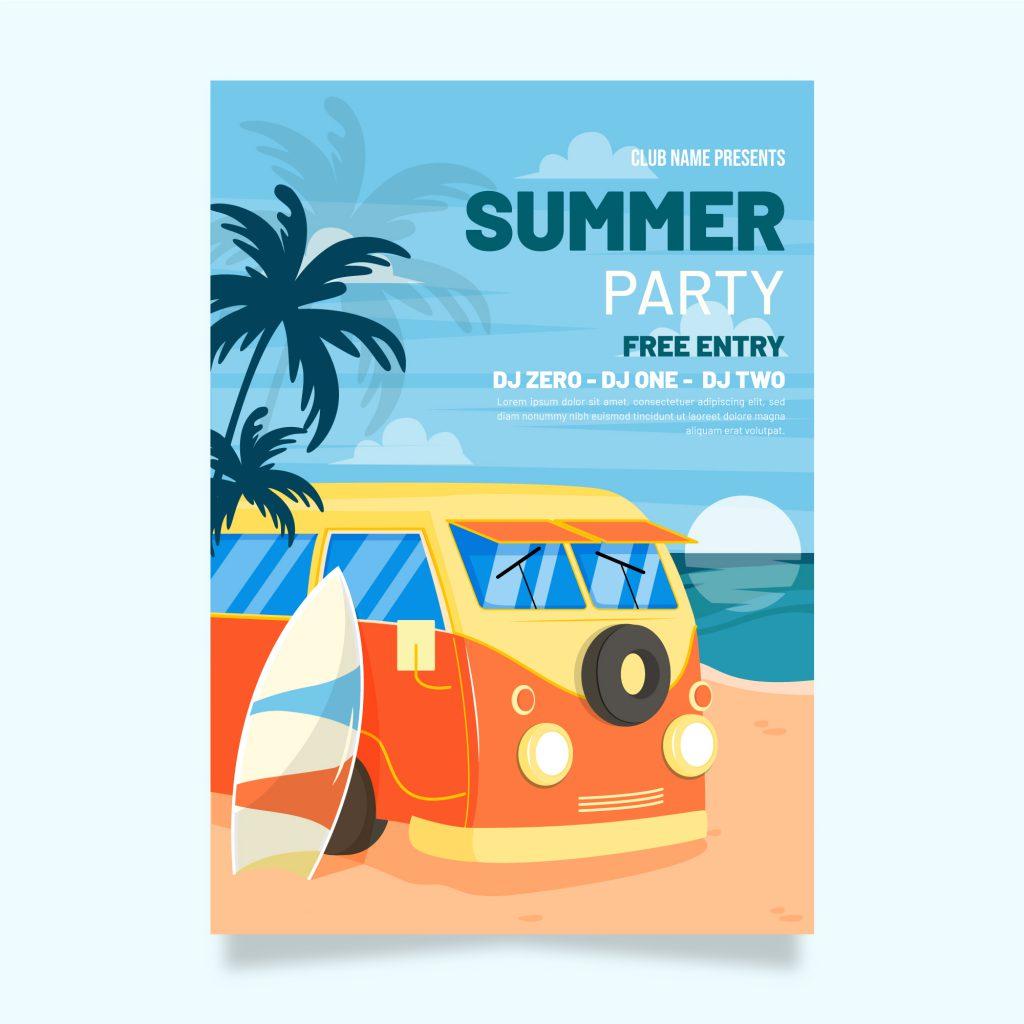 summer poster 4