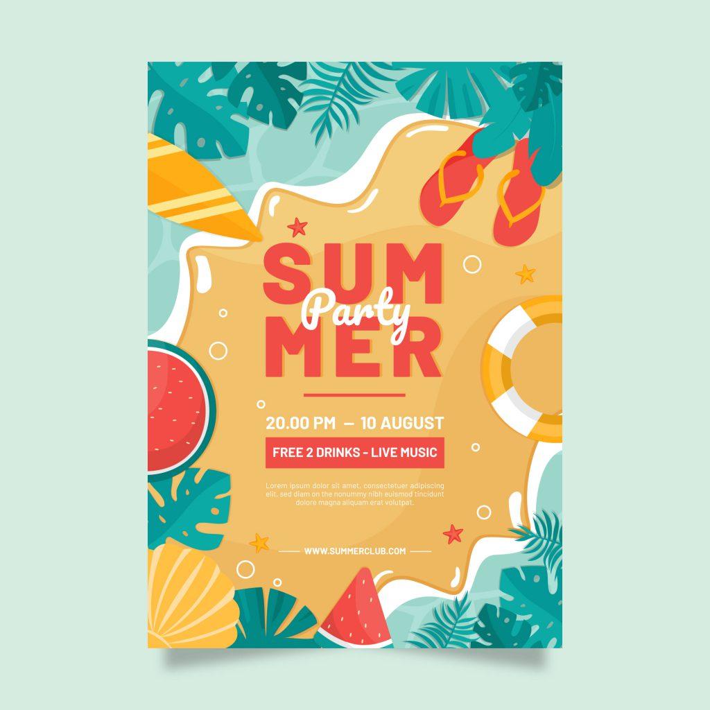 summer poster 3