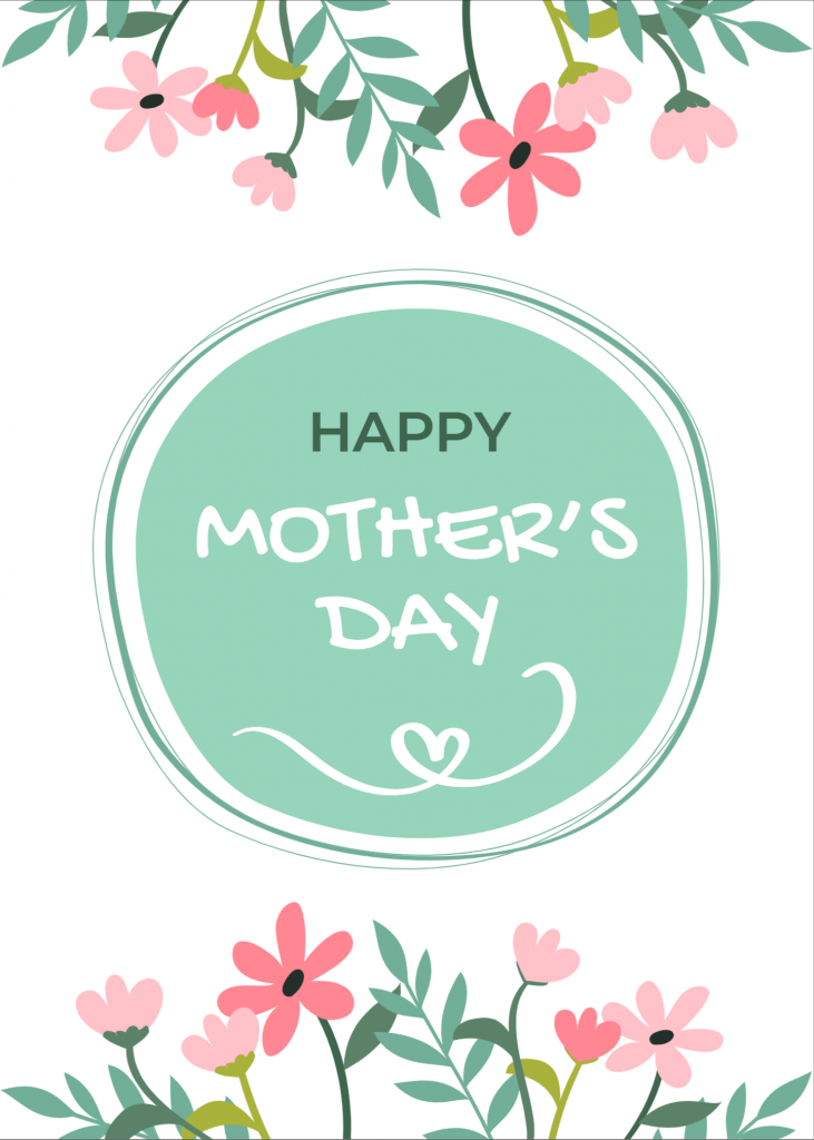 mother's day card 10