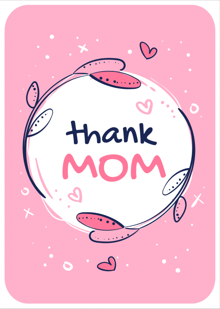 mother's day card 6