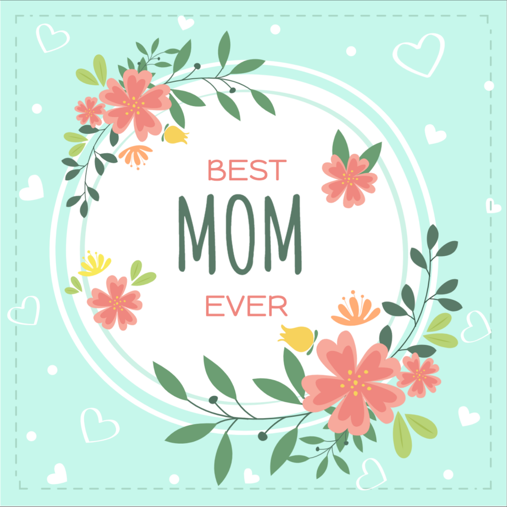 mother's day card 2