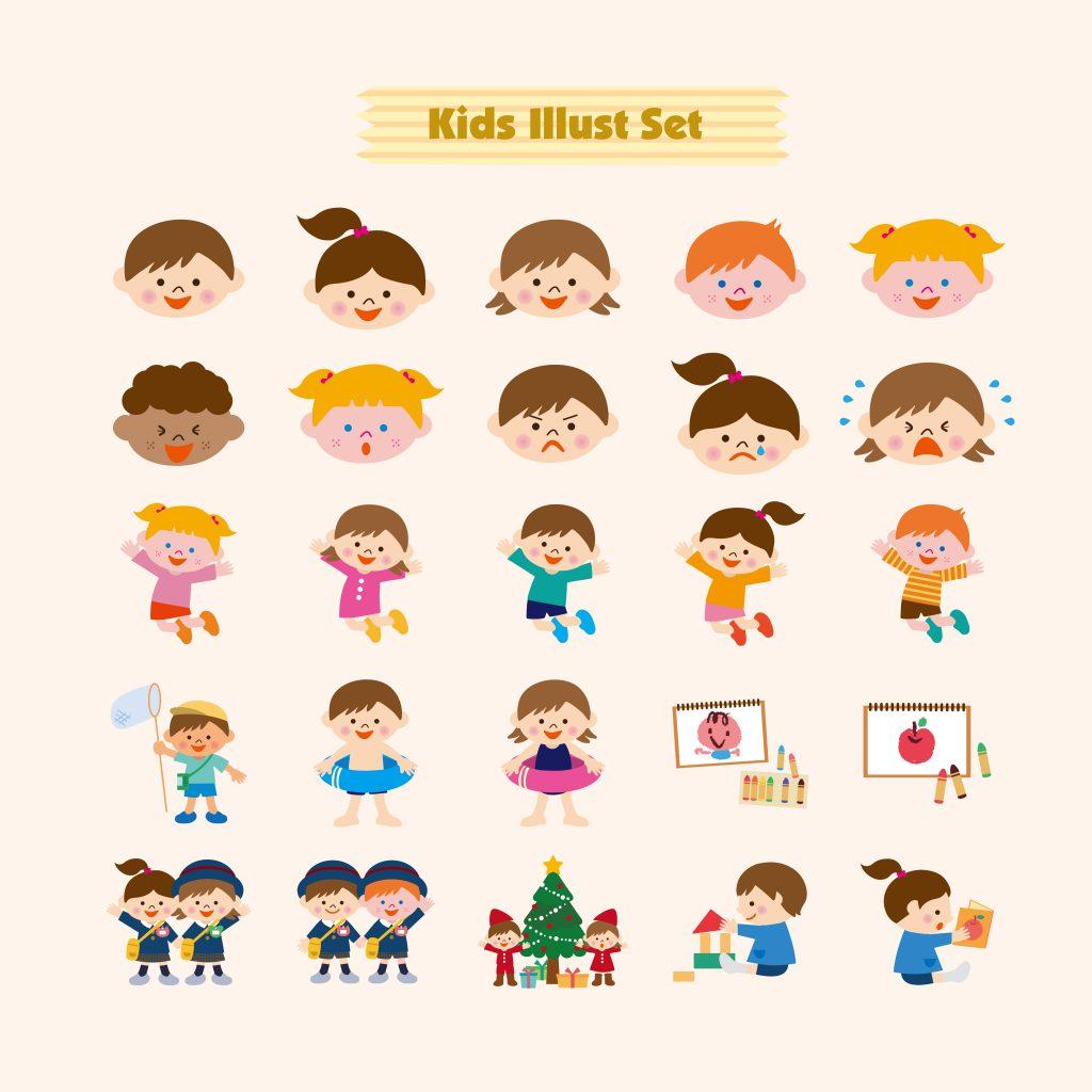 Children Illustration 3