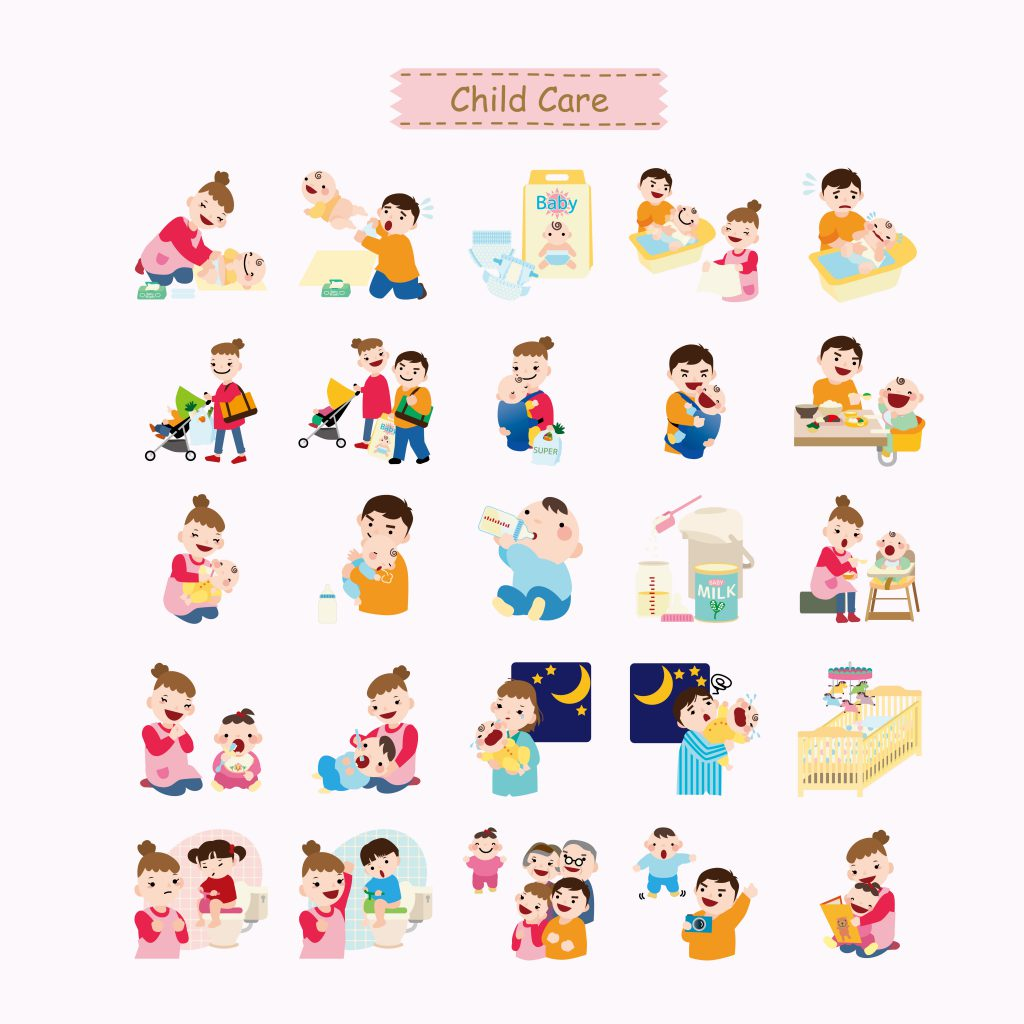 Children Illustration 4