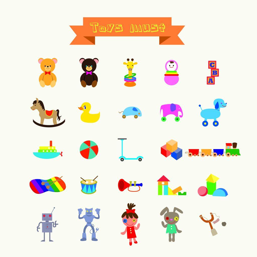 Children Illustration 7
