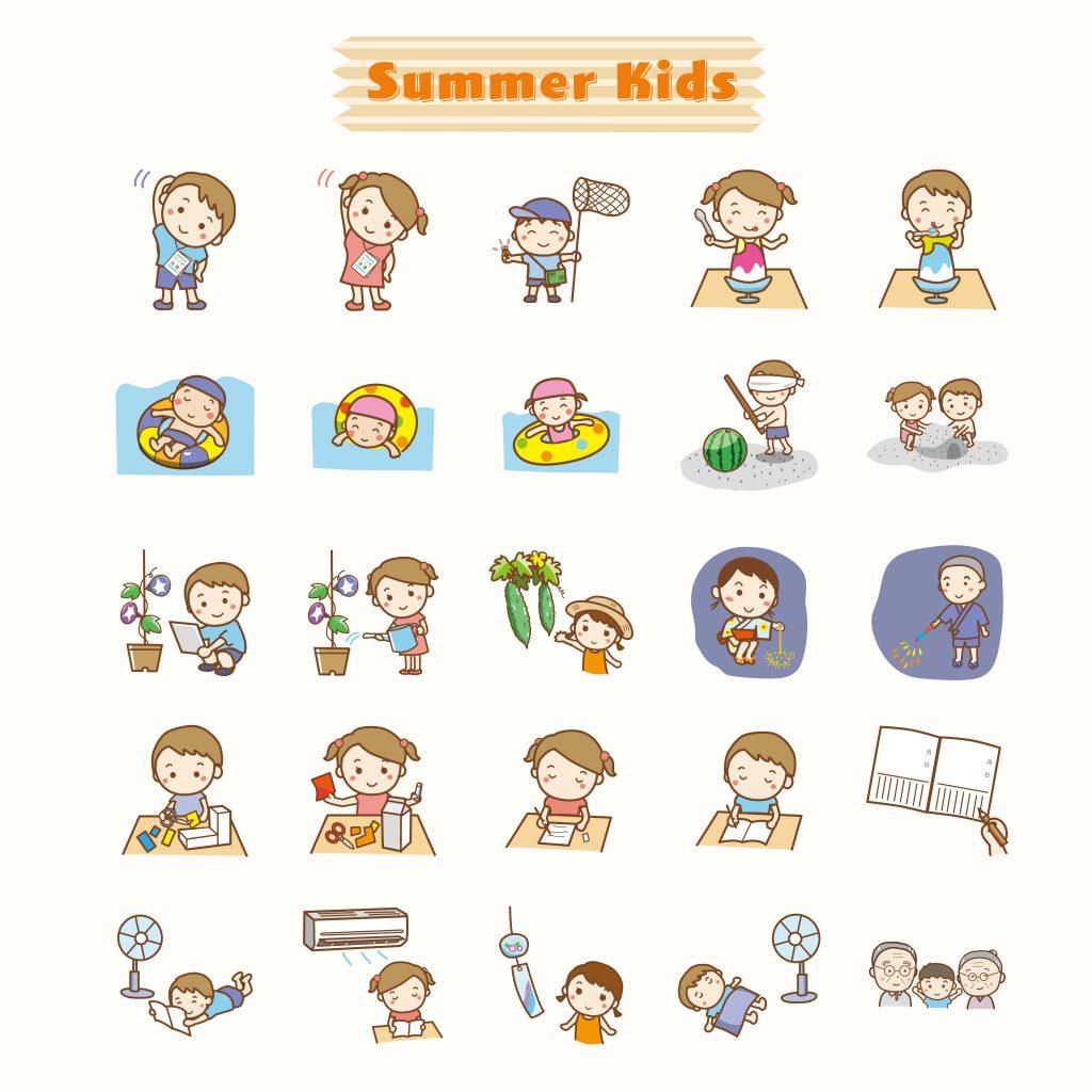 Children Illustration 10