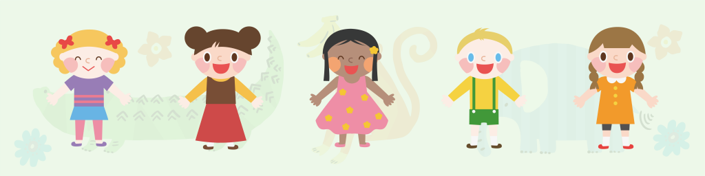 children's day image